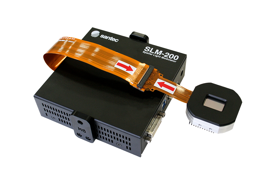 SLM-200 Separate type